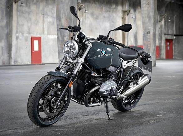 Moto BMW R ninet Pure - Imagem - 4