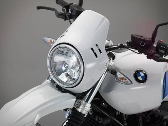 Moto BMW R ninet Urban GS - Imagem - 4
