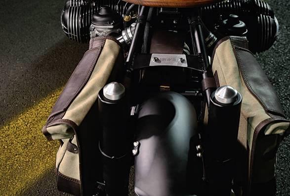 R69s Thompson | BMW - Imagem - 4