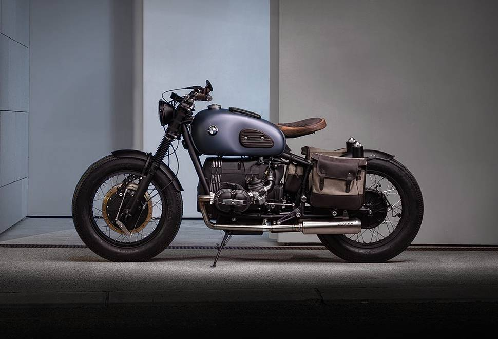 R69s Thompson | BMW - Imagem - 1