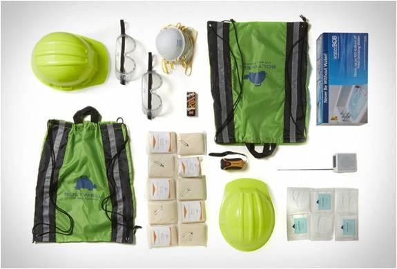 Kits de Sobrevivência - Boltwell - Imagem - 3
