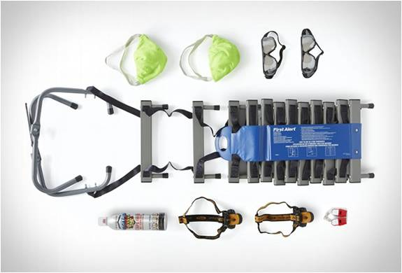 Kits de Sobrevivência - Boltwell - Imagem - 4