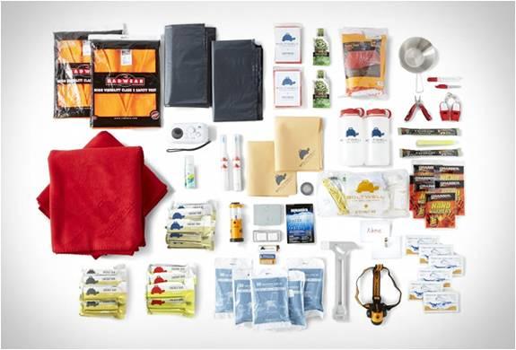 Kits de Sobrevivência - Boltwell - Imagem - 5