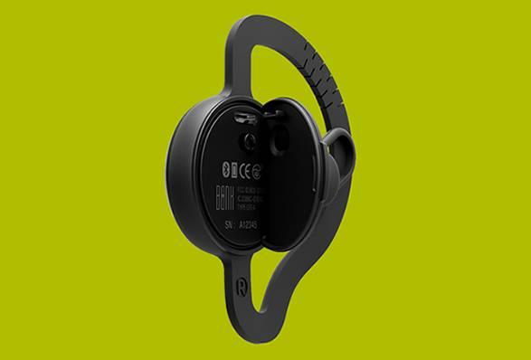 Bonx Walkie-talkie de Orelha - Imagem - 3