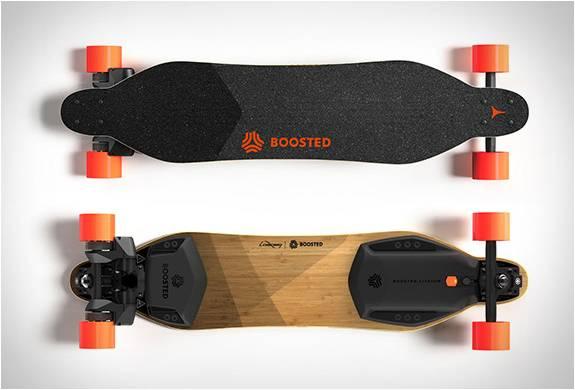 BOOSTED BOARD - Imagem - 2