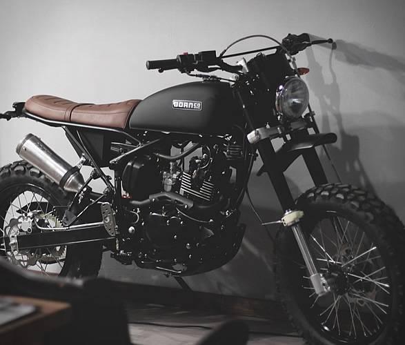 Moto Tracker | Born - Imagem - 3