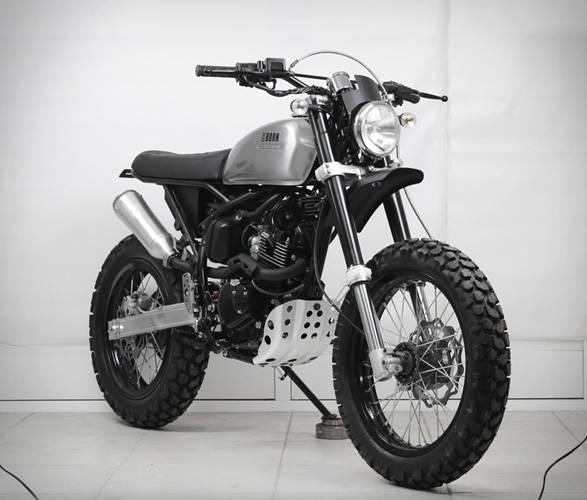 Moto Tracker | Born - Imagem - 4
