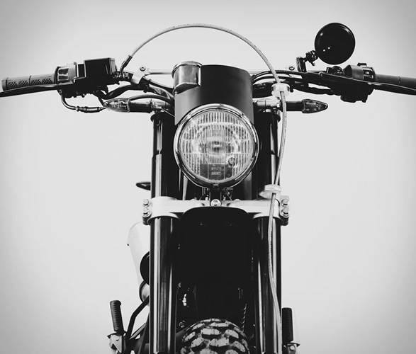 Moto Tracker | Born - Imagem - 5
