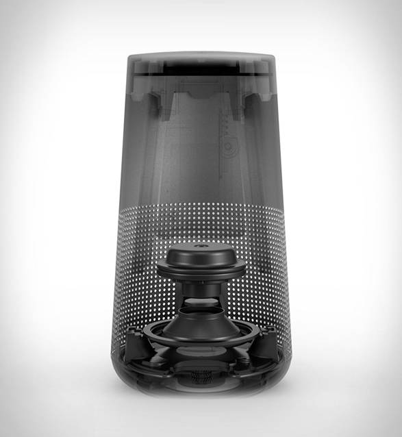 Alto-falantes SoundLink Revolve | Bose - Imagem - 4