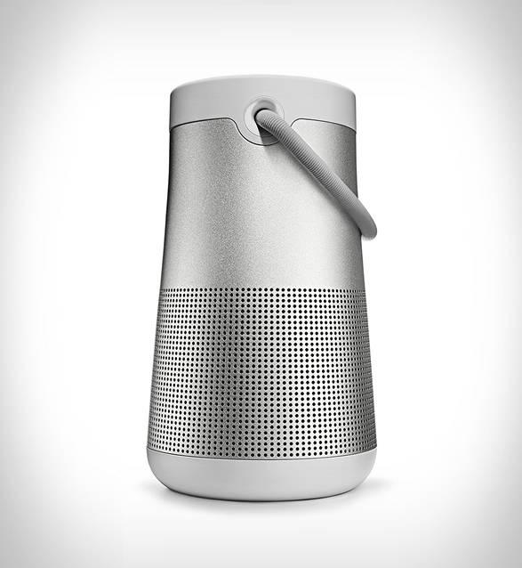 Alto-falantes SoundLink Revolve | Bose - Imagem - 5