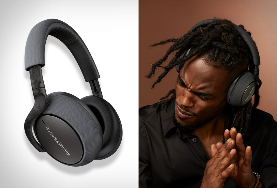 Headphones Bowers & Wilkins PX7