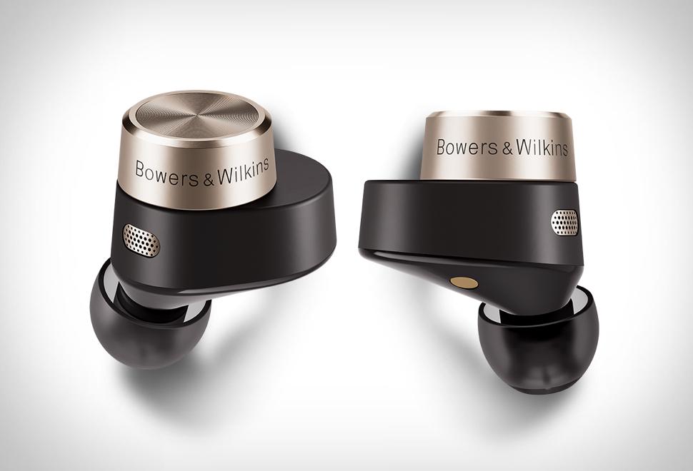 HEADPHONES BOWERS & WILKINS - Imagem - 1