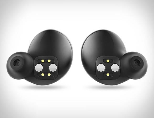 Fone de Ouvido - The Headphone   Bragi - Imagem - 2