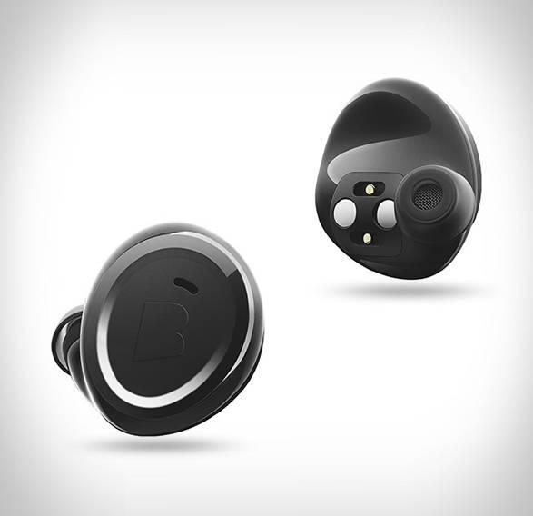 Fone de Ouvido - The Headphone   Bragi - Imagem - 3