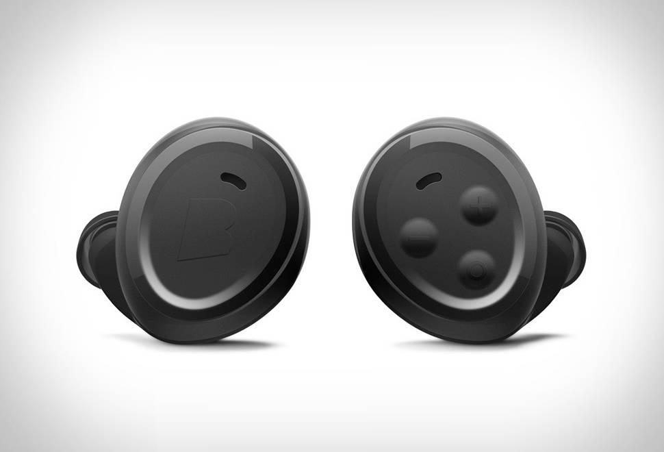 Fone de Ouvido - The Headphone | Bragi - Imagem - 1