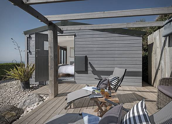 Breakers Beach Hut - Imagem - 3