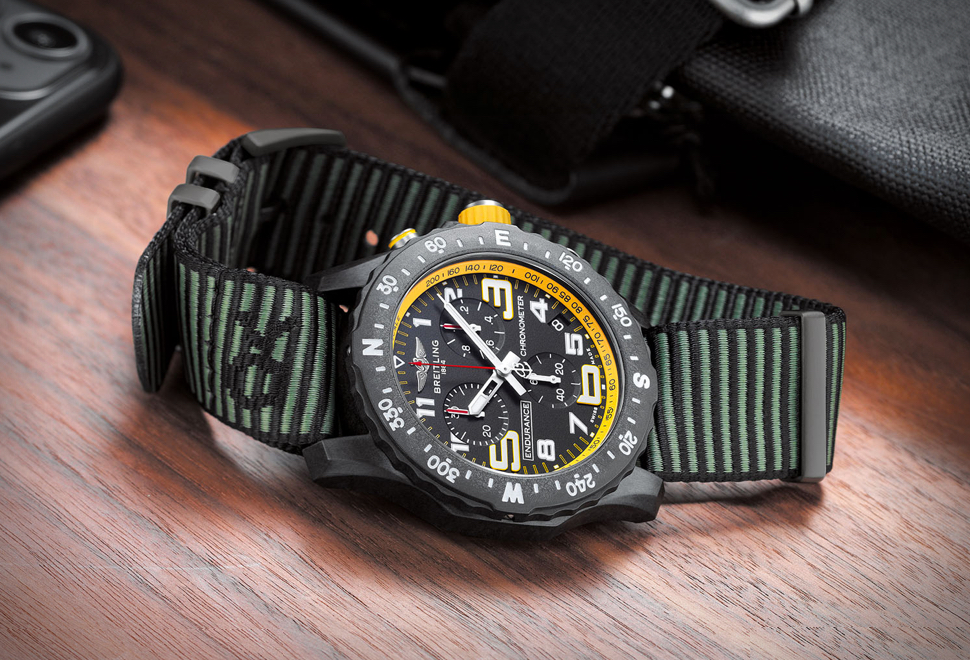 Relógio Breitling Endurance Pro - Imagem - 1