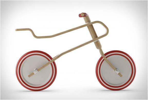 Bicicleta de Equilíbrio - Brum Brum - Imagem - 1
