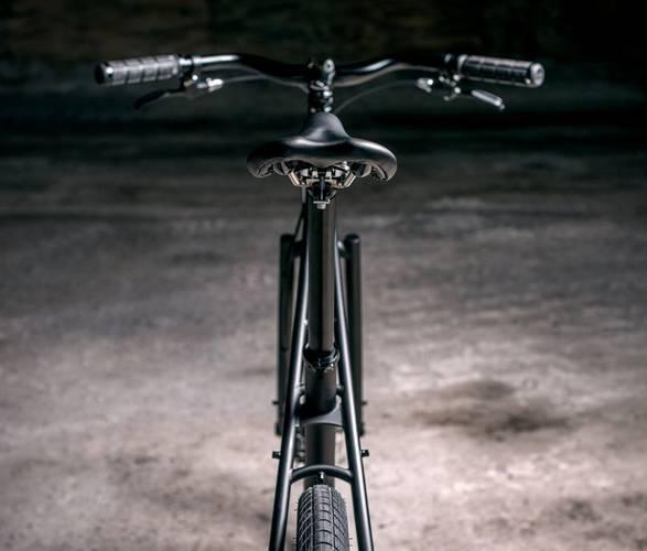 Bicicleta No.3 Pitch Black | Budnitz - Imagem - 5
