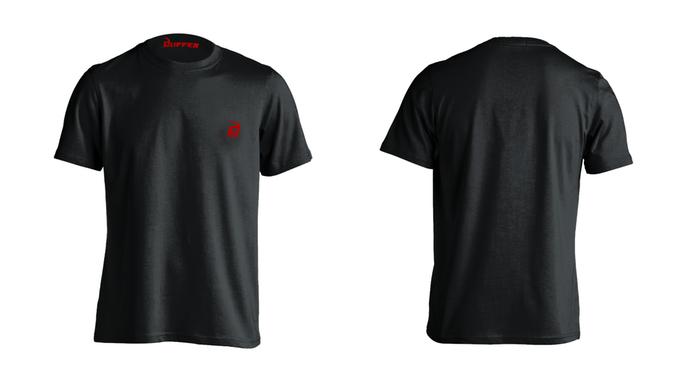 Camiseta de Academia Livre de Odor | Buffer - Imagem - 2