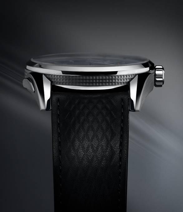 Relógio Parmigiani Fleurier com performance Bugatti Aerolithe - Imagem - 4