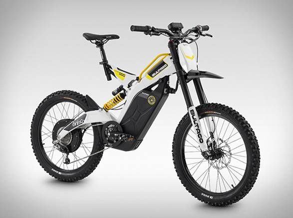 Moto-Bike | Bultaco - Imagem - 5