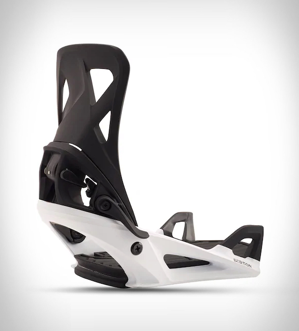 BURTON STEP ON SNOWBOARD BINDINGS - Imagem - 3