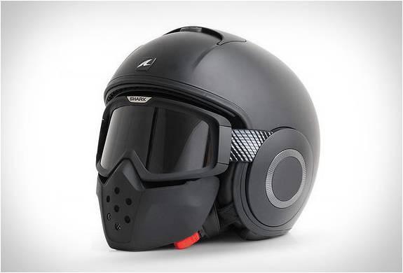 capacete moto shark raw helmet. Black Bedroom Furniture Sets. Home Design Ideas