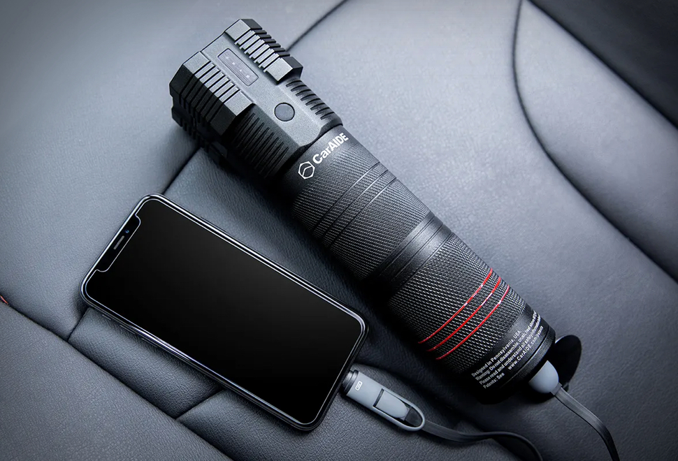 CarAIDE Multi-Tool