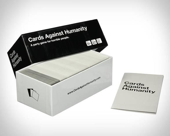 Jogo Cards Against Humanity - Imagem - 4