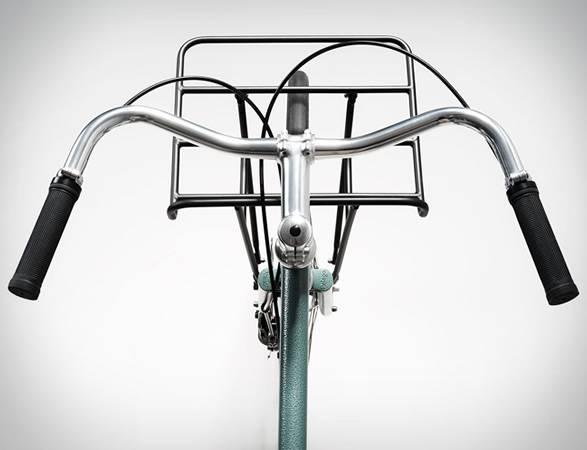 Bicicleta Carhartt X Pelago - Imagem - 3