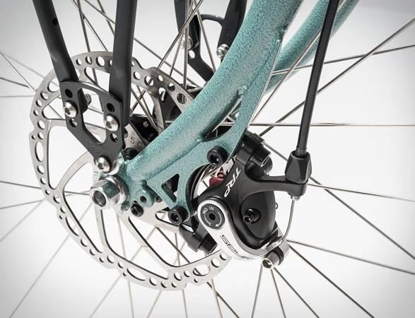 Bicicleta Carhartt X Pelago - Imagem - 4