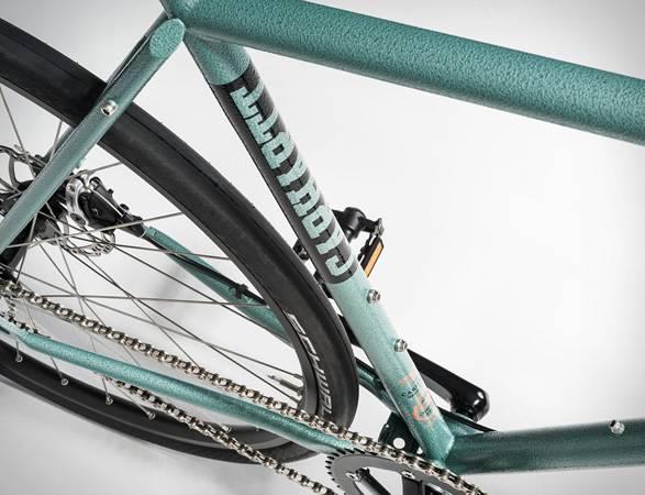 Bicicleta Carhartt X Pelago - Imagem - 5