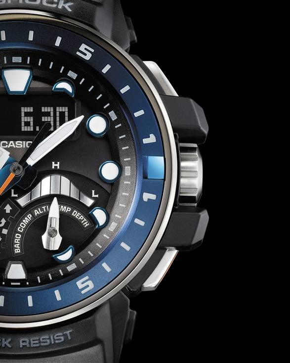 Relógio Casio G-Shock Gulfmaster - Imagem - 4