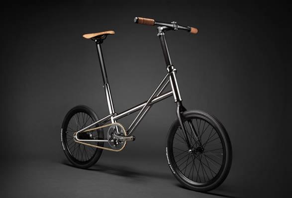 Bicicleta Castro M1 - Imagem - 2