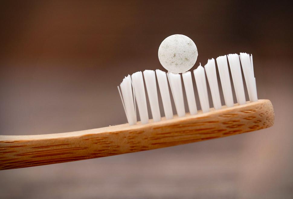 Pasta de Dente Sem Plástico - Change Plastic-Free Toothpaste - Imagem - 1