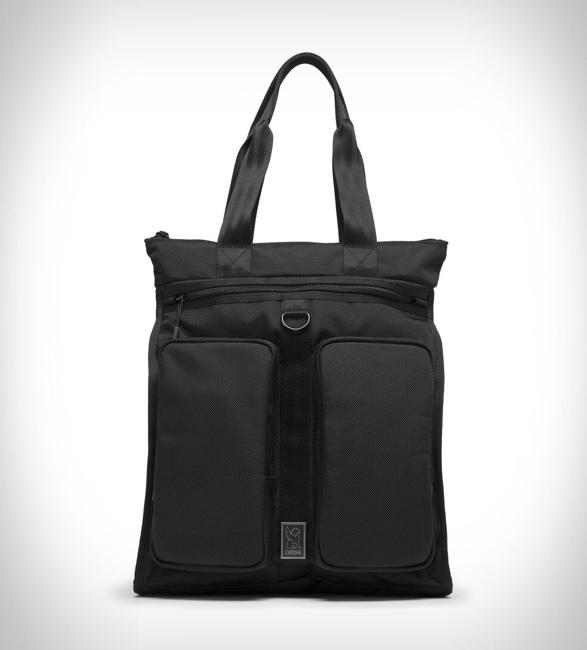 BOLSA - Chrome MXD Pace Tote Bag - Imagem - 4