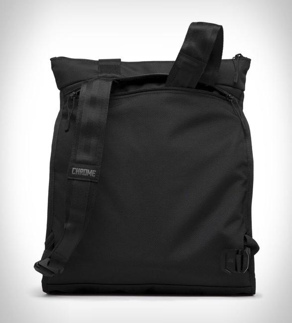 BOLSA - Chrome MXD Pace Tote Bag - Imagem - 2