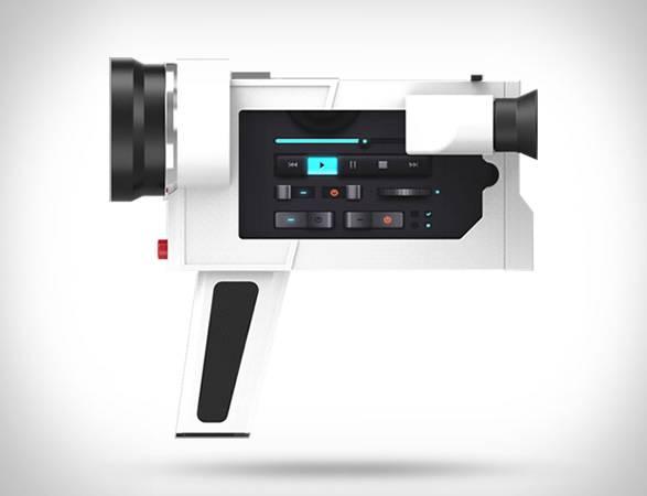 Sistema Super8 para iPhone - Cinebody | S6 - Imagem - 2