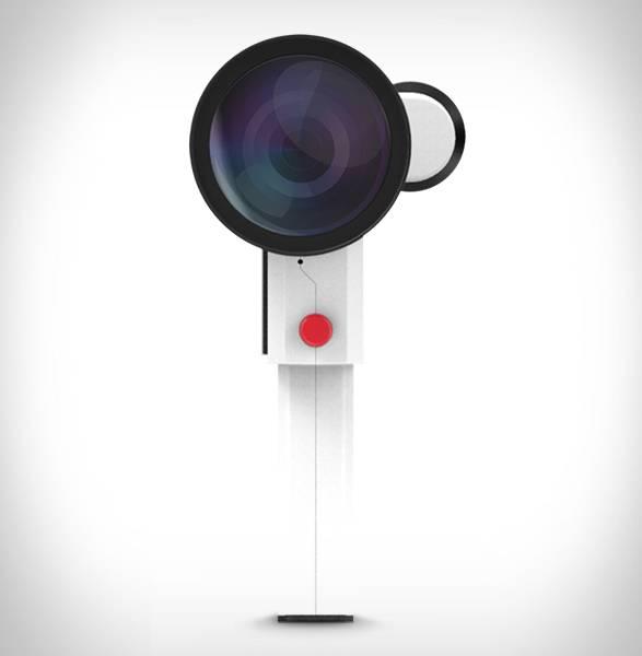 Sistema Super8 para iPhone - Cinebody | S6 - Imagem - 3