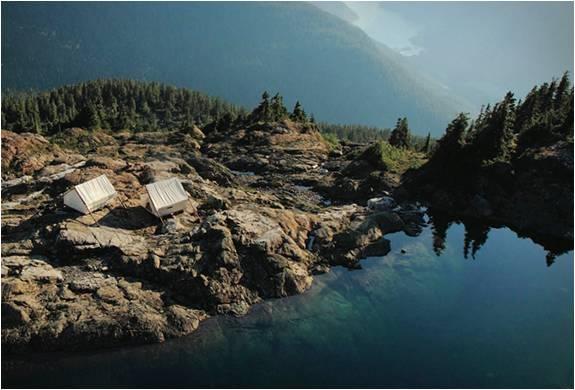 RESORT NO CANADÁ - CLAYOQUOT WILDERNESS RESORT - Imagem - 2