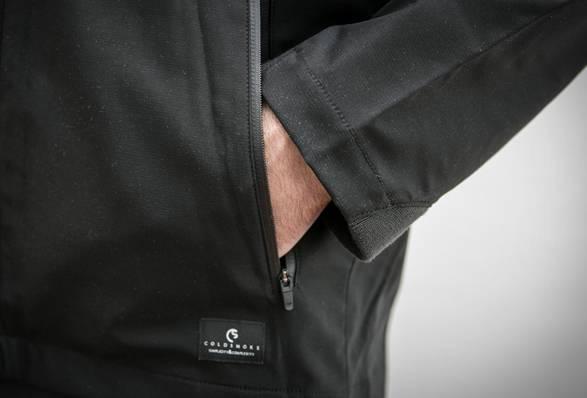 Kunnak Camisa Casaco | Coldsmoke - Imagem - 4