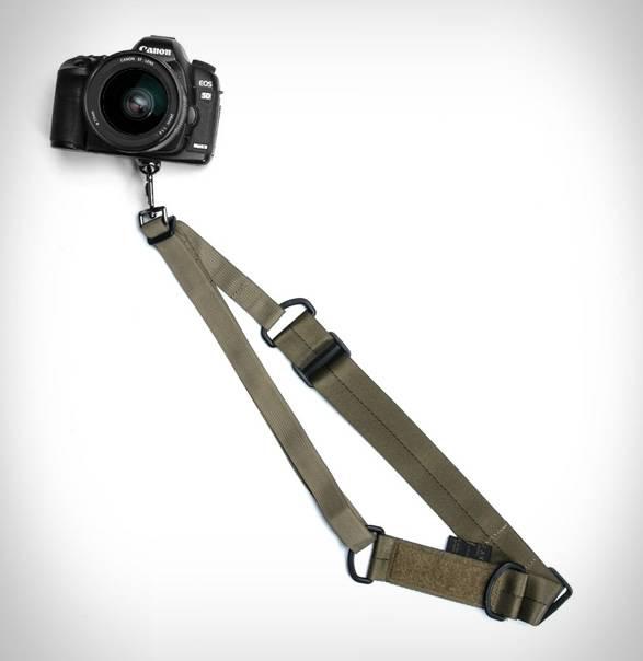 Correia para Câmera | Colfax Design Works - Imagem - 2