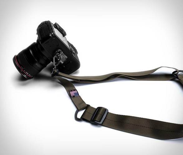 Correia para Câmera | Colfax Design Works - Imagem - 3