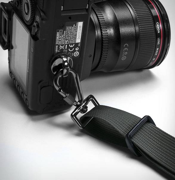 Correia para Câmera | Colfax Design Works - Imagem - 4