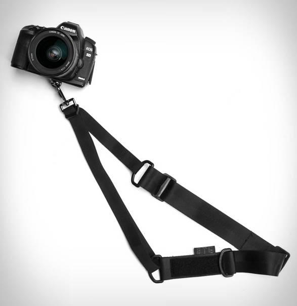 Correia para Câmera | Colfax Design Works - Imagem - 5