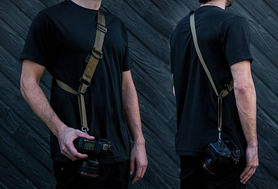 Correia para Câmera   Colfax Design Works - Imagem - 1