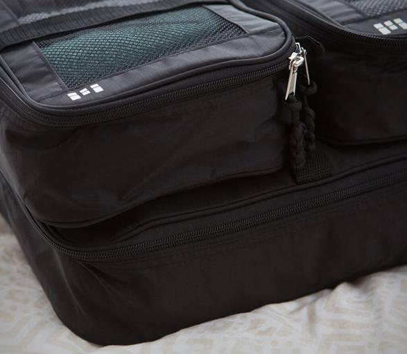 Sistema de Embalagem para Viagens - Imagem - 4
