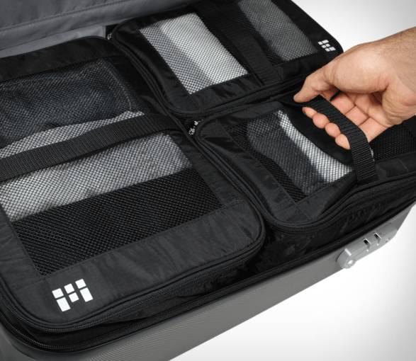 Sistema de Embalagem para Viagens - Imagem - 5