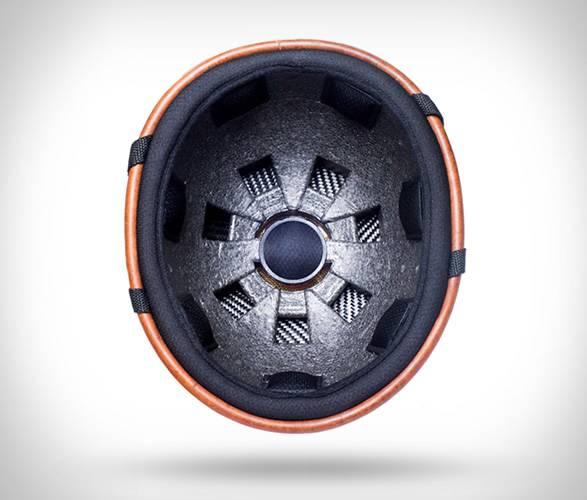 Capacete de Bicicleta Cortex | Hedon - Imagem - 3